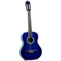 Nevada Klasik Gitar (Mavi)