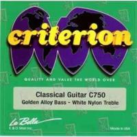 La Bella Criterion C750 Klasik Gitar Teli