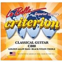 La Bella Criterion C800 Klasik Gitar Teli