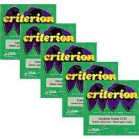 5 Takım La Bella Criterion C750 Klasik Gitar Teli