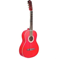 Carissa Cg-160Red Klasik Gitar