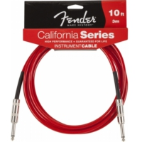 Fender Gitar Kablosu California Instr Cable 3 Metre