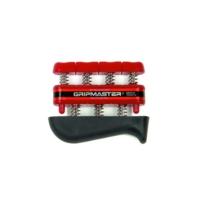 Planetwaves Gmm Gripmaster Parmak Çalıştırma Aparatı Medium Kırmızı
