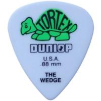 Jim Dunlop 424B 0.88Mm Tortex Wedge Pena 1 Adet