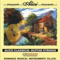 Alice A-106 Klasik Gitar Takım Tel