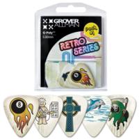 Grover Allman Retro Series 1 Pena Set