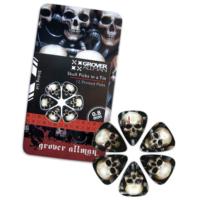 Grover Allman Skull Pena Set 12 adet