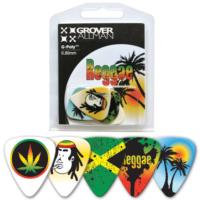Grover Allman Reggae Pena Set
