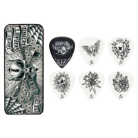 James Hetfield Pena Set Dunlop