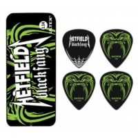 James Hetfield Black Fang Pena Set .94mm Dunlop