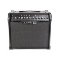 Line 6 Spider Iv 30 Elektro Gitar Ampli Kalitelijackhediye