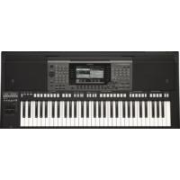 Yamaha Psr A3000 Tr Org Profesyonel Mikrofon Ve Ritmset Hediyeli