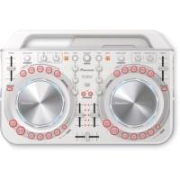 Pioneer Dj Ddj-Wego2-W / Dj Controller - Virtual Dj (Beyaz)