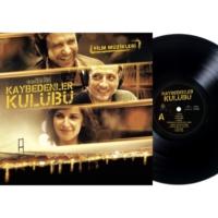 Universal Music Taxim Edition kaybedenler KulübüFilm Müzikleri (Plak - Koleksiyon Baskı)