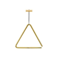 Meinl Trı20B 8'' Pirinç Triangle