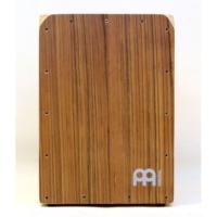 Meinl Wcaj500Ntov Cajon Natural Birch Wood/Ovangkol Frontplate