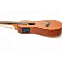 Moon Tg82E Manyetikli Seyahat Gitarı
