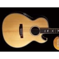 Peerless Pga60Ce Akustik Gitar