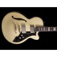 Peerless Retromatic P3 Ivory Caz Kasa Gitar