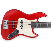 S. Marcus Miller V7 Alder 5 Tel Bas Gitar Bmr