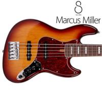 S. Marcus Miller V7 Alder 5 Tel Jazz Bas Gitar Ts