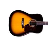 Walden Cd550Etb Concorda Akustik Gitar