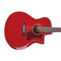 Walden Cg570Cesrw Elektro Akustik Gitar