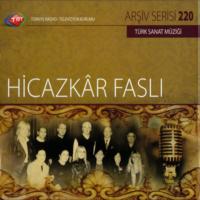 Hıcazkar Faslı - Trt Cd Arsıv 220