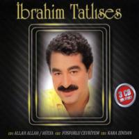 İbrahim Tatlıses - İbrahim Tatlıses 3 Cd