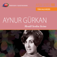 Aynur Gurkan - Trt Cd Arsıv 155