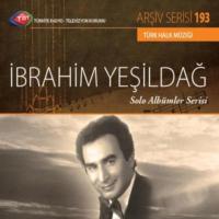Ibrahım Yesıldag - Trt Cd Arsıv 193
