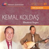 Kemal Koldas - Trt Cd Arsıv 201