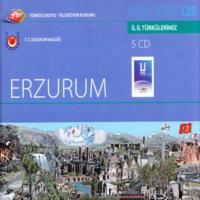 Il Erzurum - Trt Cd Arsıv 125