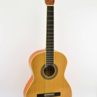 Nevada Klasik Gitar AC-965N2 Ladin Kapak Naturel