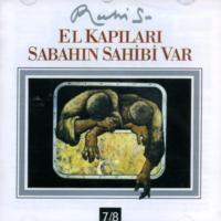 El Kapıları/sabahın Sahibi Var (ruhi Su) (cd)