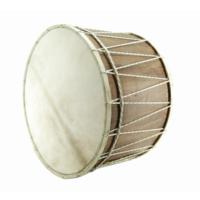 Ses Müzik Aletleri Davul Folklor Kontra Dfk45