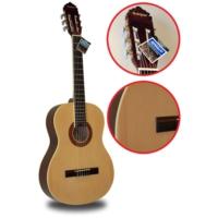 Rodriguez Gitar Klasik Gül Rc644Mn