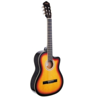 Rodriguez Gitar Klasik Rodriguez Rcc550Sb