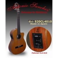 Antonio Sanchez Gitar Klasik Antonio Sanchez S20Cl4010