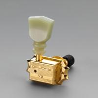 Burgu Takımı Schaller Original G Keystone Çift Kilitli Altın 3+3 10150523
