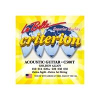 Gitar Aksesuar Akustik Tel Labella C500T