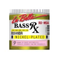 Gitar Aksesuar Bas Tel Labella 5 Telli RX-N5A 0,40