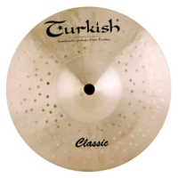 Turkish Cymbals Classic Splash C-SP8