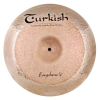Turkish Cymbals Euphonic Crash EP-C18