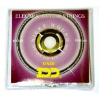 Dadi Elektro Gitar Teli Takım EG220
