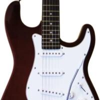 Gitar Elektro Manuel Raymond MRE3RD