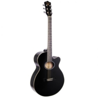 Gitar Akustik Extreme XA35BK