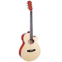Gitar Akustik Extreme XA35N