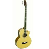 Gitar Akustik Bas Extreme XAB80EQ4