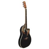 Gitar Elektro Akustik Extreme XAF80EQ4BK
